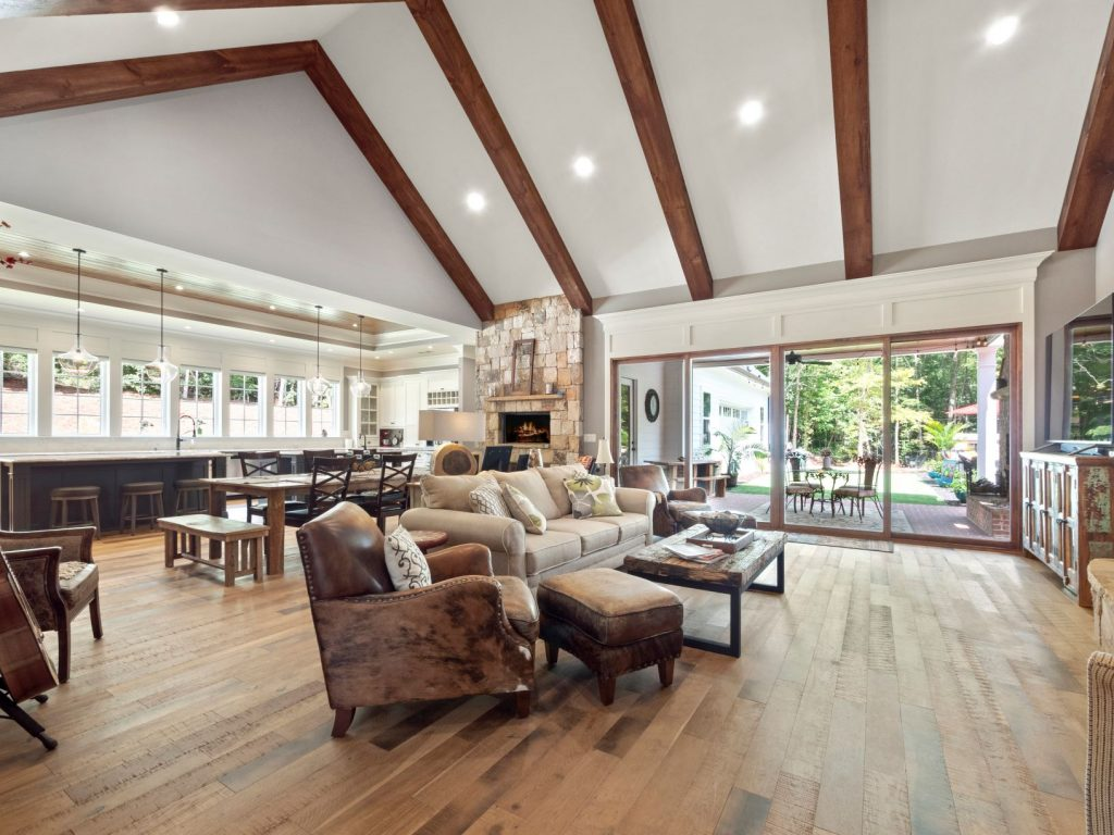 Trusted custom Northeast Georgia Home Builder for over 20 years