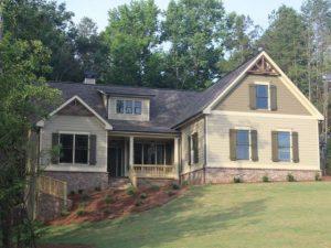 Northeast Georgia Home Builder
