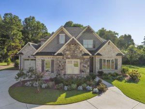 Gainesville Georgia Home Builder | Single Family Home