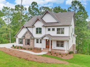 Gainesville Georgia Home Builder | Single Family Home | North Georgia Homes Gallery