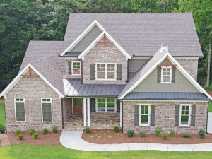 Traditional in The Retreat, New Home Construction Gainesville GA | North Georgia Homes Gallery