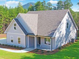 New Custom Home Construction Clermont Georgia